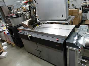 Cheshire 7000 and Excel 270 G photo