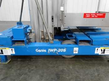 16 IWP-20S