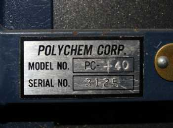 19 PC140 PC Plus