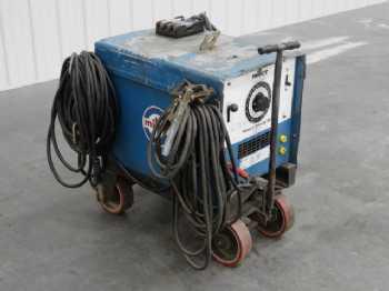 3 Dialarc 250-ACDC