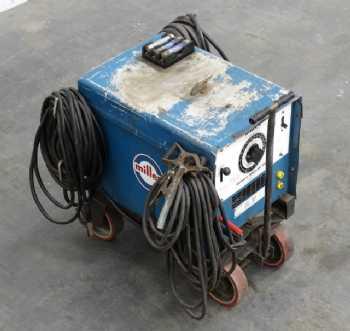 Dialarc 250-AC/DC photo
