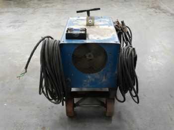 12 Dialarc 250-ACDC