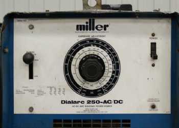 5 Dialarc 250-ACDC