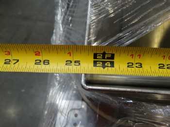 11 Multidrop WELC46MTRFET