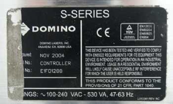 8 S300