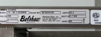 19 TG-50  22306W