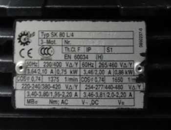18 VPX-480 SDX 150