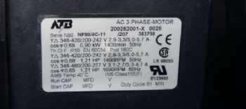 20 VPX-480 SDX 150