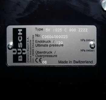 21 VPX-480 SDX 150