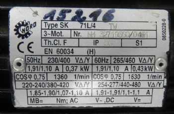 72 VPX-480 SDX 150
