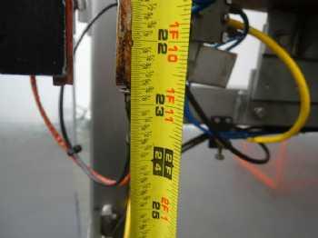 19 Ultima CMB 15-22 HPR with Zipper