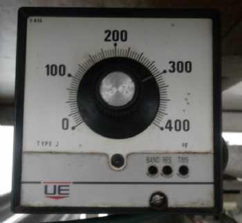 37 Ultima CMB 15-22 HPR with Zipper
