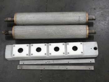 10 Multidrop CE46MTRFCC II