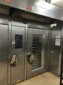 Used Double Rack Oven Equipment on hobart dishwasher schematics, hobart c44a wiring schematic, hobart parts, hobart dishwasher electrical wiring,