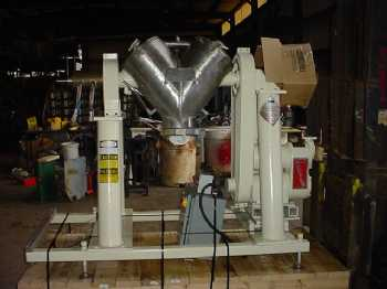 Solids Processor photo