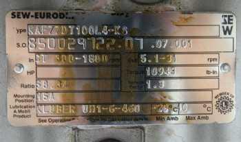 22 322-1A-AAST Cable-veyor