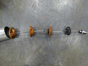 11 322-1A-AAST Cable-veyor