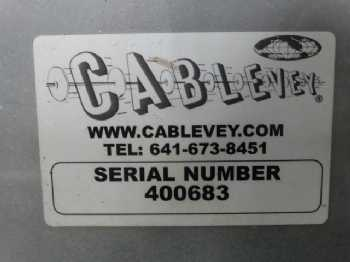 37 322-1A-AAST Cable-veyor