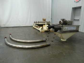 3 322-1A-AAST Cable-veyor