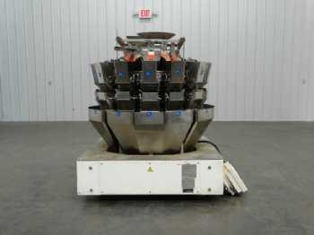 8 CCW-RZ-214W-T20-PB