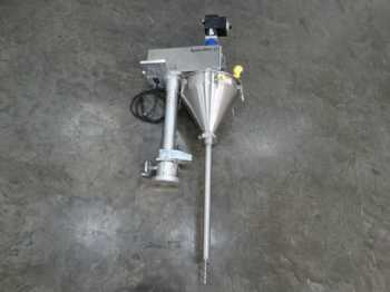 Digitronic Servo Auger photo