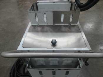 10 Steam Master 195 kW IND-0205