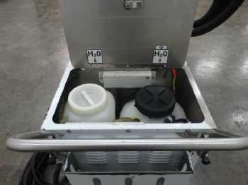 11 Steam Master 195 kW IND-0205