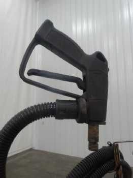 18 Steam Master 195 kW IND-0205