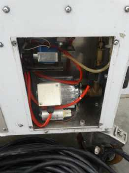 12 Steam Master 195 kW IND-0205