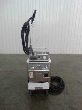 1 Steam Master 195 kW IND-0205