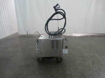 2 Steam Master 195 kW IND-0205