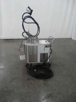 3 Steam Master 195 kW IND-0205