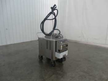 4 Steam Master 195 kW IND-0205