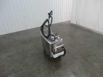 6 Steam Master 195 kW IND-0205