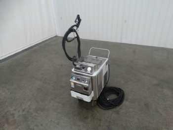 7 Steam Master 195 kW IND-0205