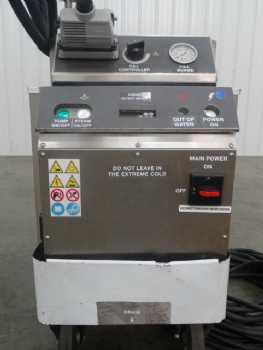 9 Steam Master 195 kW IND-0205