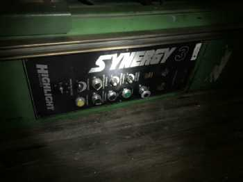 Synergy 3 photo