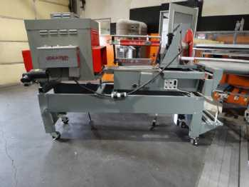 OS-1620-L-BAR SEALER photo