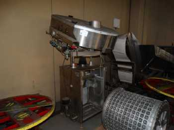 Mechanical Feeder photo