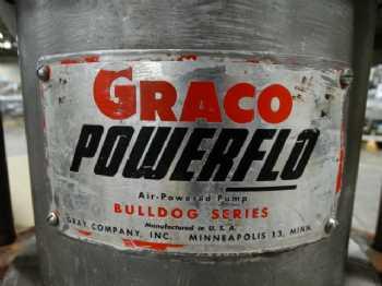 4 Bulldog Powerflo