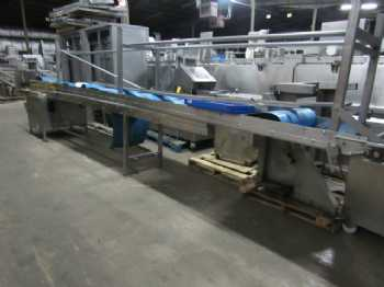 Sheeting Line photo