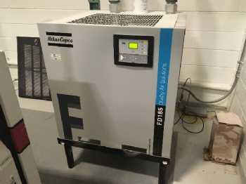 sigmaequipment search atlas copco model tm400t rh sigmaequipment com Xas 185 Compressor Used 185 CFM Compressors