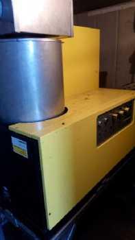 HDS 12/14 - 4 ST Gas photo