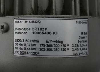 84 Certiwrap C-150
