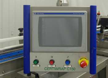 56 Certiwrap C-150