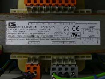 74 Certiwrap C-150