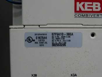 46 S-5105A-BX