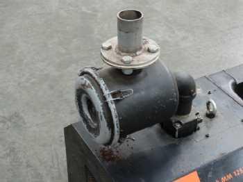9 Mink MM 1252