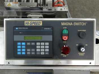 22 Magna Switch DVSWD