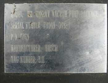 16 Mink MM 1202 AV